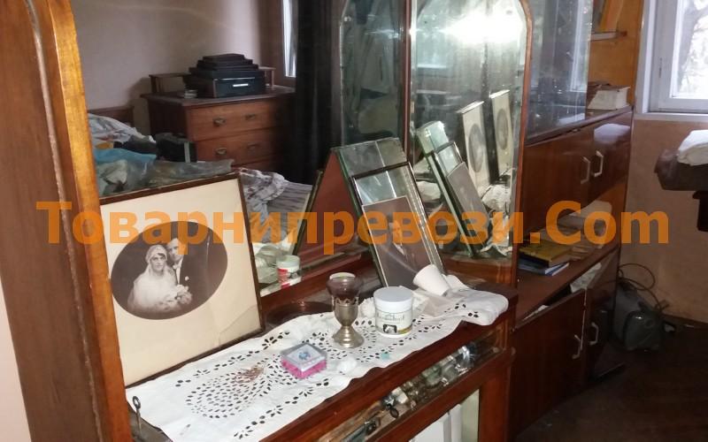 Изнася и извозва стари мебели София